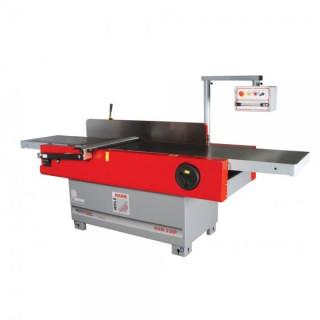 Професионална абрихт машина за дърво AHM 530P 5,5 / 7,7 kW