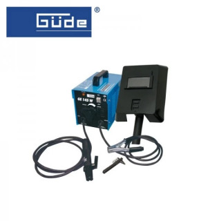 Електрожен GÜDE GE 145 W / 16 A