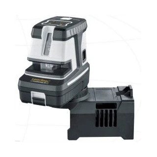 Линеен лазер CrossDot-Laser 5P Plus Laserliner