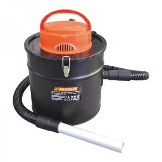 Прахосмукачка за пепел Premium VC18L 800W