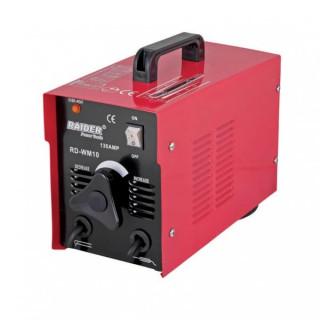 Електрожен Raider RD-WM10 130A