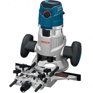 Универсална фреза Bosch GМF 1600 CE Professional L-Boxx 1.6kW