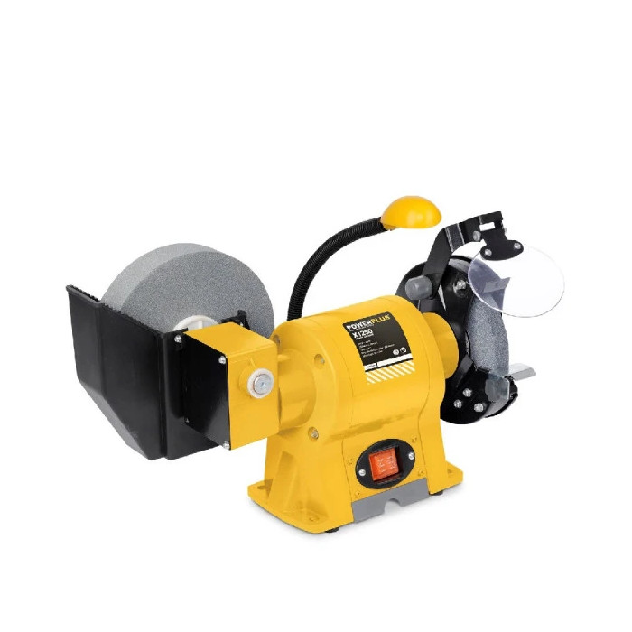 Шмиргел за сухо и мокро шмиргелене POWER POWER PLUS POWX1250