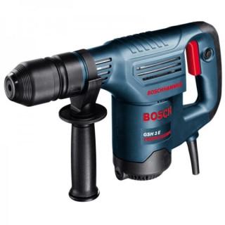 Къртач  Bosch GSH 3 E 2.6 J