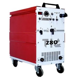 Апарат за ВИГ заваряване HARCO TIG 280 AC/DC