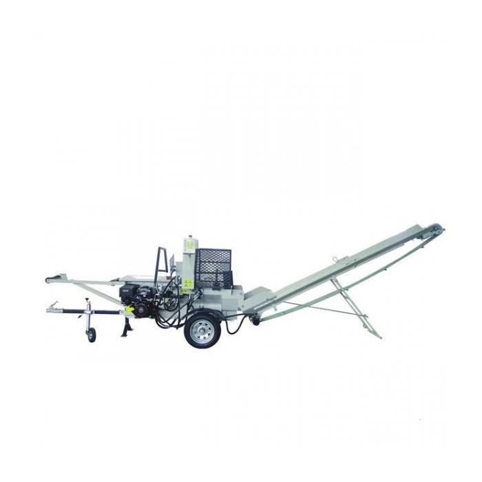 Полуавтоматична машина за рязане и цепене LUMAG SSA 500G