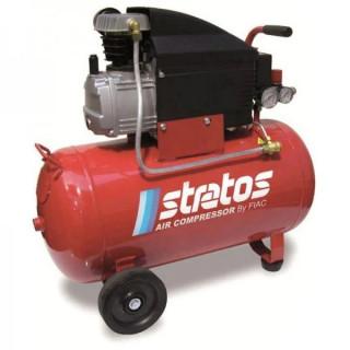 Бутален компресор с директно задвижване Fiac STRATOS 24 л
