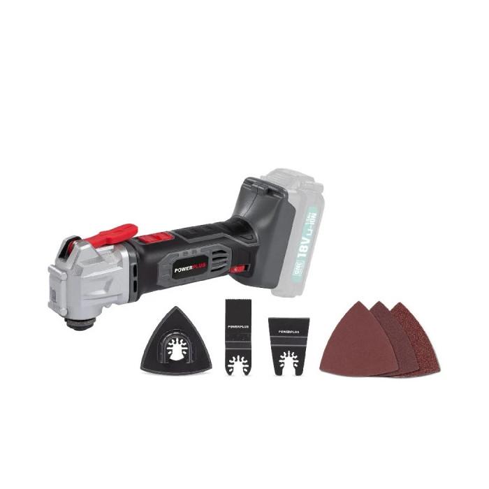 Аумулаторен мултифункционален инструмент POWER PLUS POWEB3011