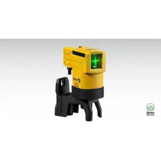Нивелир лазерен Stabila LAX 50 G