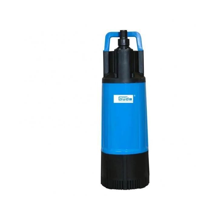 Потопяема помпа за вода GÜDE GDT 1200 / 1.20 kW