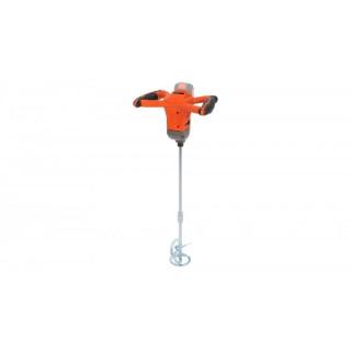 Акумул. бъркалка за строителни разтвори POWER PLUS POWDP7080