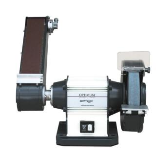 Комбиниран шмиргел OPTIgrind GU 20S / 400V