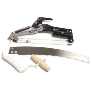 Ножица и трион за високо рязане без дръжка к-т TG