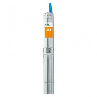 Потопяема помпа за сондажи 4 City Pumps 4SP30-4RM 2200 W