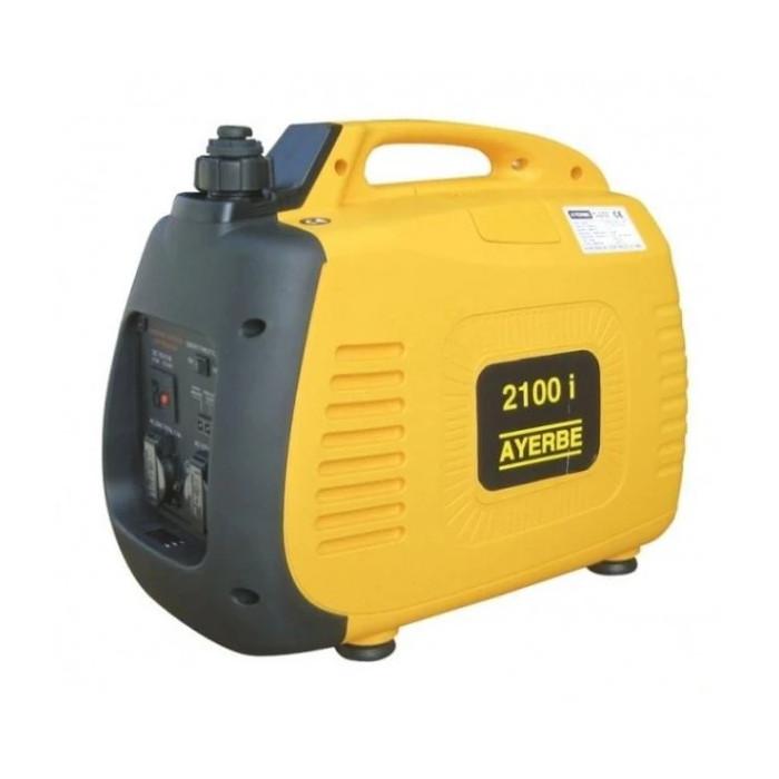 Монофазен бензинов генератор AYERBE 2100 INS Inv