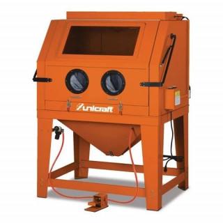 Пясъкоструен апарат SSK 4 UNICRAFT