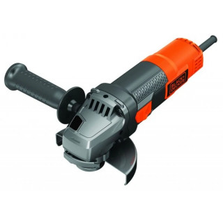 Ъглошлайф BLACK&DECKER BEG220 900 W 125 ММ