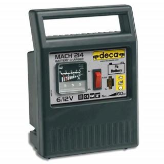 Зарядно за акумулатор Deca Mach 214