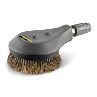 Въртяща се четка Karcher естествен косъм - 900-1300 л/ч