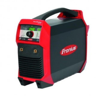 Инверторен електрожен Fronius AccuPocket 150 / 10 - 140 А