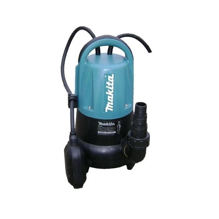 Потопяема помпа Makita PF4000 160 л/мин 400W