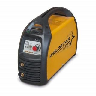 Инверторен електрожен Weldstar Power Arc 200 / 20-200A