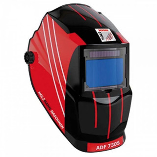 Фотосоларен шлем за заваряване Holzmann ADF730S / DIN 9 до 13