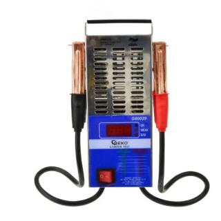 Тестер за акумулатори GEKO G80029