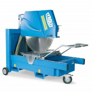 Машина за рязане на строителни материали Tyrolit TME700