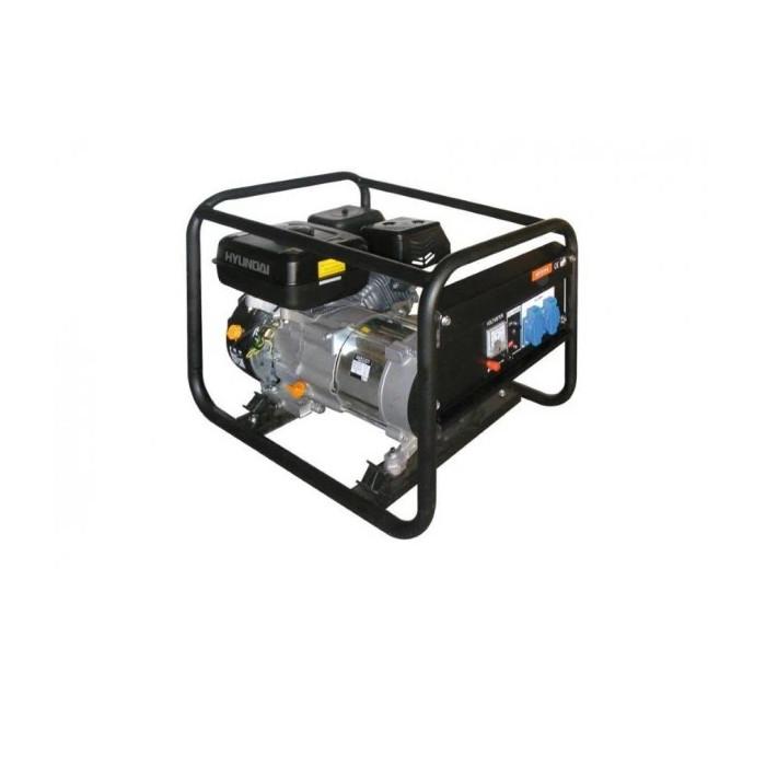Бензинов генератор Hyundai HY 3100