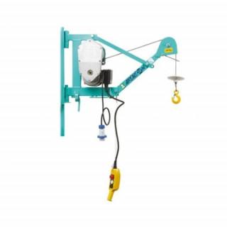Eлектрически строителен телфер IMER AIRONE 300 1100 W
