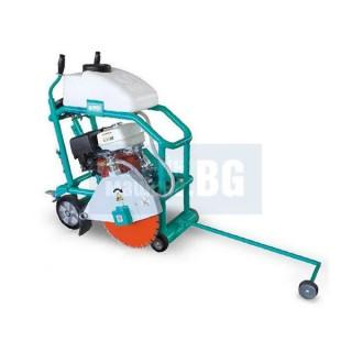 Машина за асфалт и бетон/фугорез IMER TERRA500