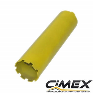 Диамантена боркорона за бетон Cimex CDB114-450