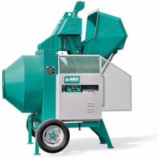 Бетонобъркачка хидравлична IMER BIO 2-400