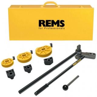 Тръбогиб ръчен комплект REMS SINUS 15 - 22 мм