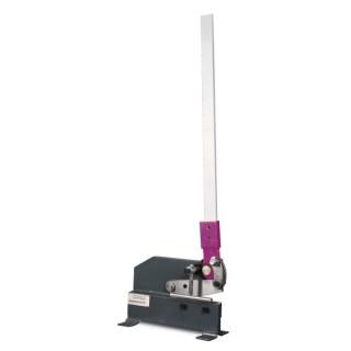 Ръчна гилотина OPTIMUM PS 125 / 95 мм