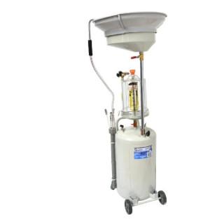 Система за източване на масло Geko G02122