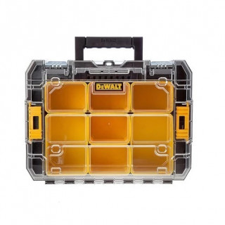 Пластмасов куфар - органайзер DEWALT DWST1-71194
