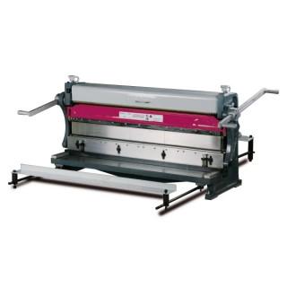 Комбиниран абкант-гилотина-вал машина OPTIMUM SAR 1000
