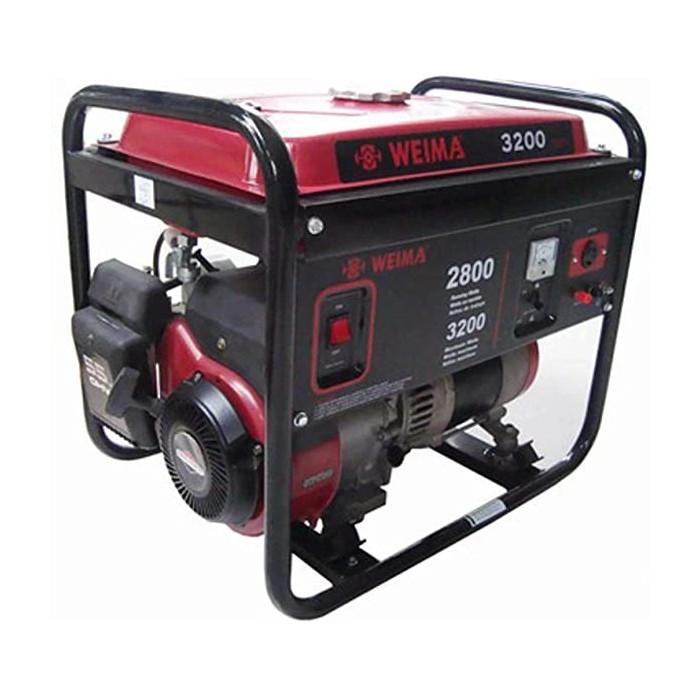 Генератор бензинов Weima WM 3200