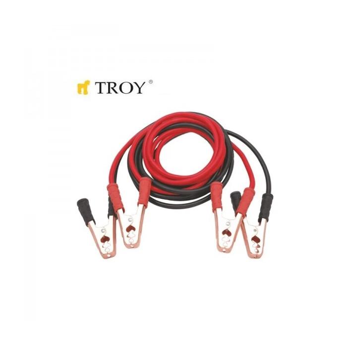 Кабели за подаване на ток TROY 26000 35мм² 12V - 24V