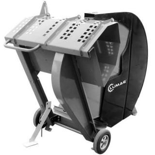 Циркуляр за рязане на дърва LUMAG WS 700N / 400 V, 4 kW