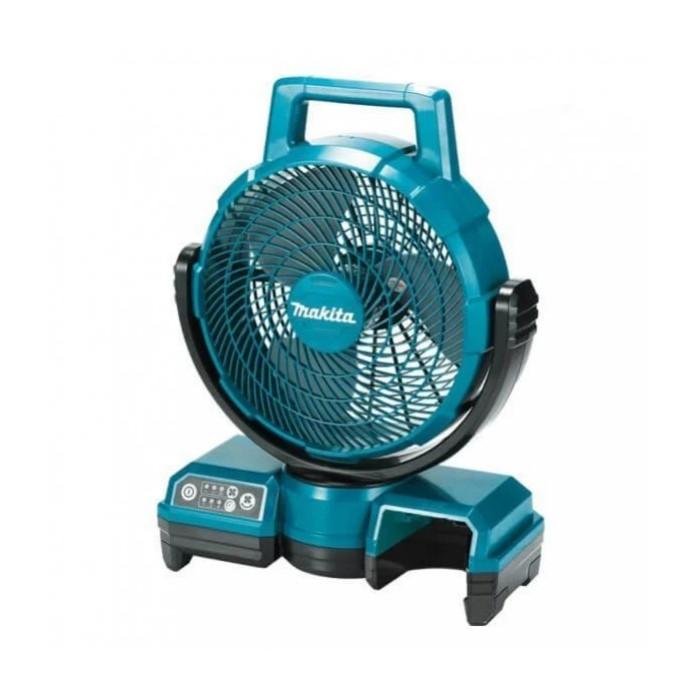 Акумулаторен вентилатор Makita DCF203Z