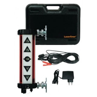 Монтажни скоби за лазерен приемник SensoPilot Pro-2 бр Laserline