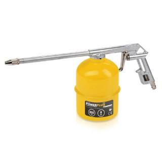 Пневматични инструменти POWER PLUS POWAIR0020 /  5 части