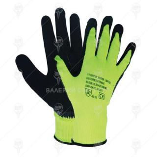 Ръкавици топени в полиуретанова пяна RTR-MAX
