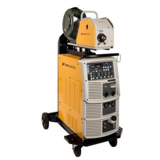 Пулсов MIG/MAG заваръчен апарат Varstroj WB-M400L (W) 3x400 V