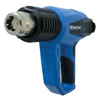 Пистолет за горещ въздух Rapter RRHQ HG-100