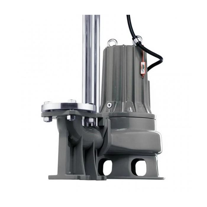 Потопяема дренажна помпа City Pumps TITAN 15/70 P 1100 W
