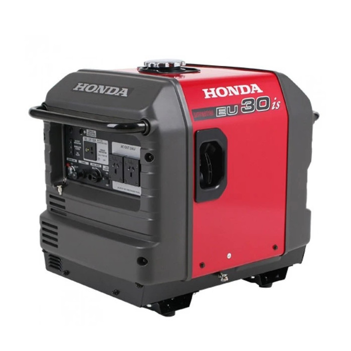 Инверторен генератор за ток HONDA EU30is - 3000W